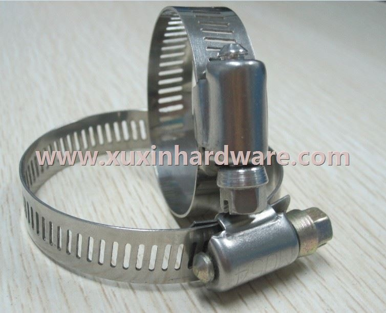 General  purpose hose clamp