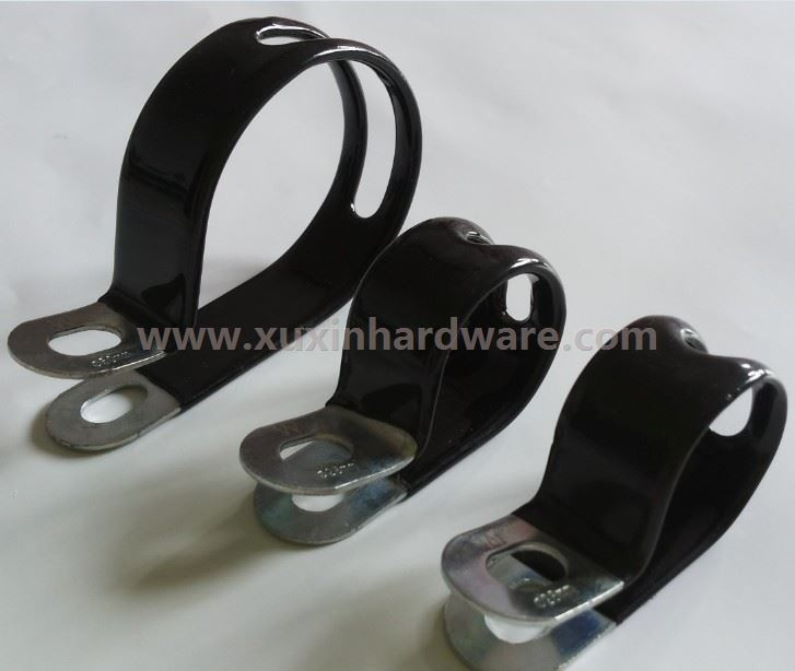 Vinyl Dipping plastic clamp