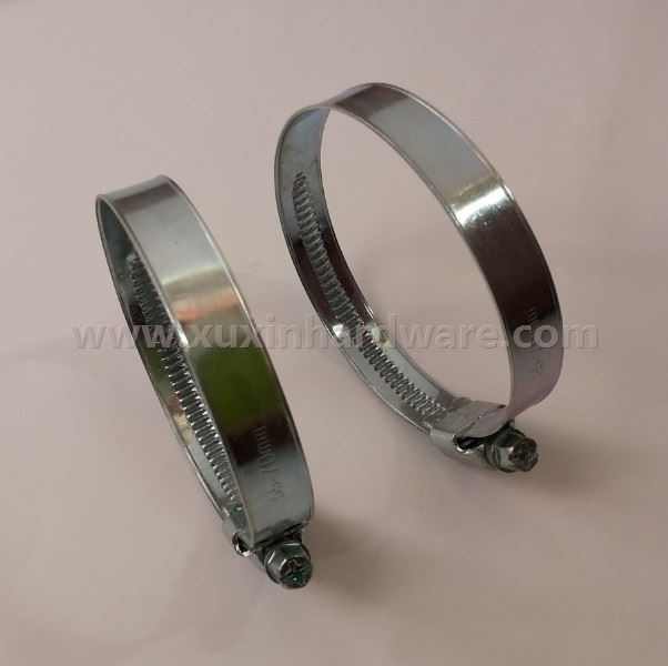 HIGH-CLASS GERMANY SILICON HOSE CLAMP