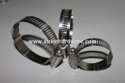 W5 Type American Hose Clamp