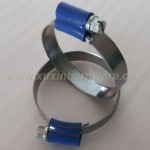 WORM GEAR METAL HOSE CLAMPS