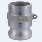 Type F Tube Couplings