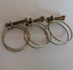 WIRE STYLE HOSE CLAMP